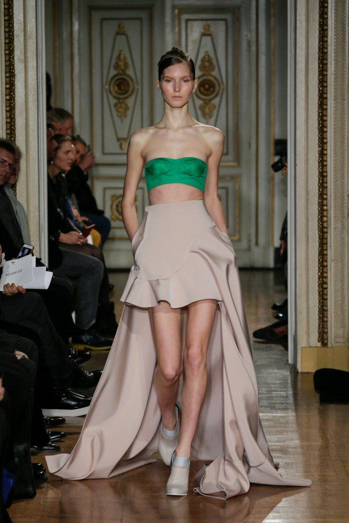 ILJA Couture - Spring/Summer 2016