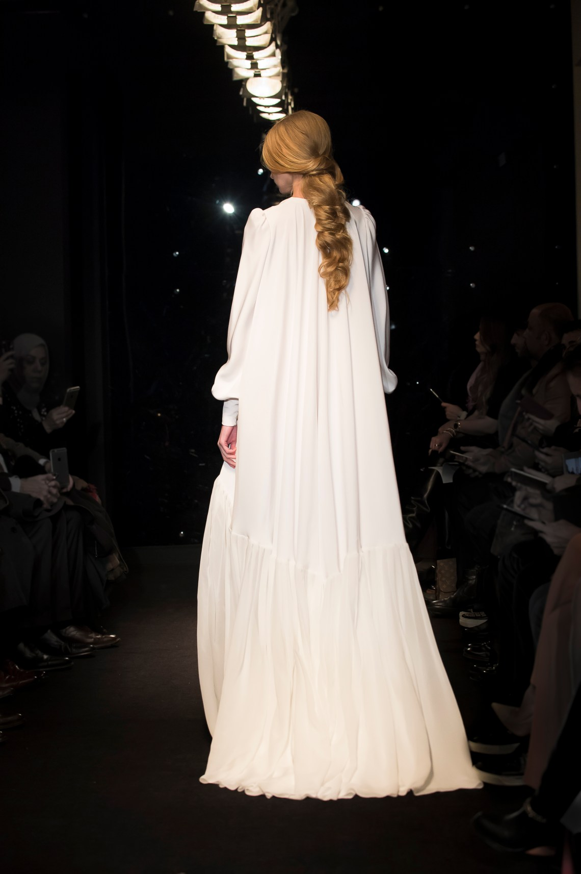 STEPHANE ROLLAND HAUTE COUTURE - Spring/Summer 2016