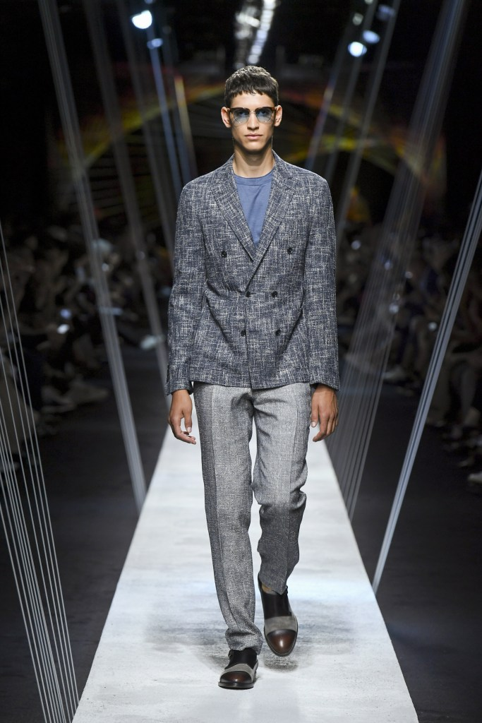 CANALI - Spring/Summer 2017