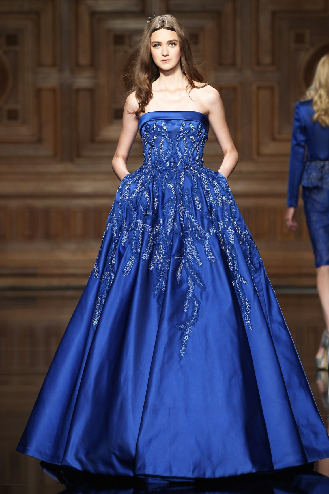 TONY WARD COUTURE - Fall Winter 2016/17