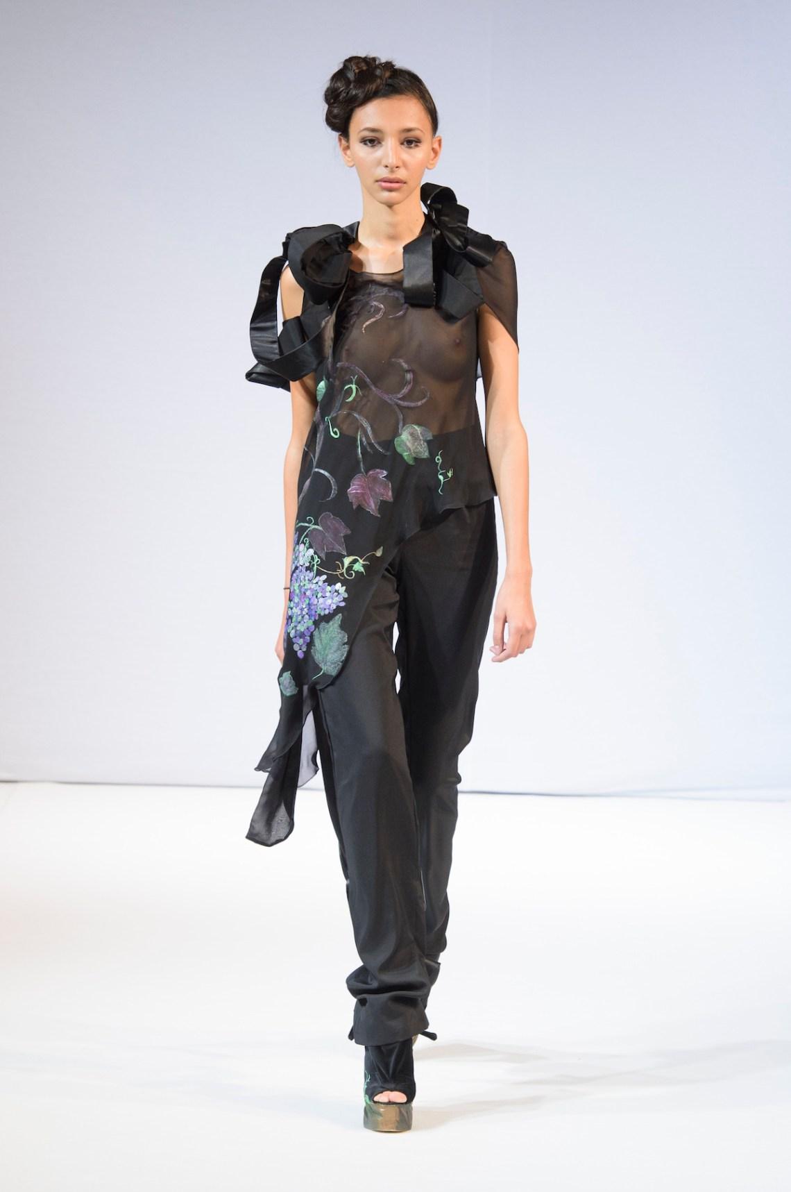Patuna Couture - Fall Winter 2016/17