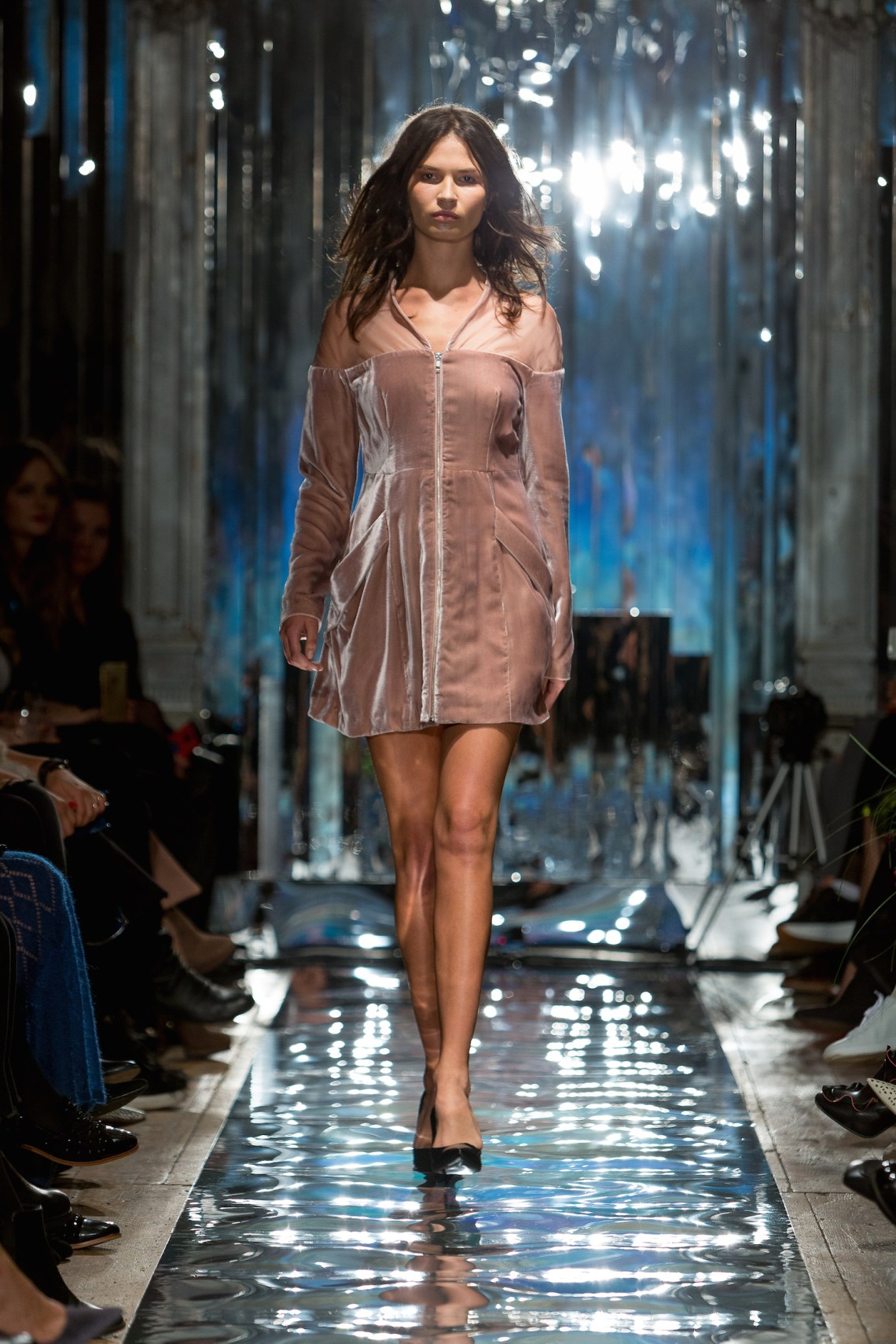 M COUTURE - Spring/Summer 2016