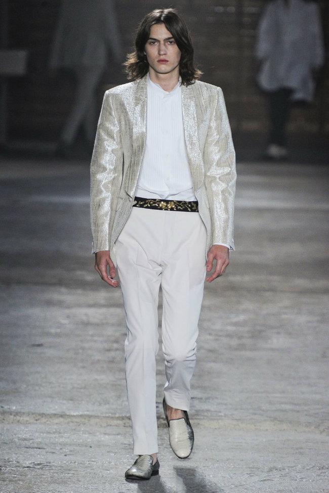 alexandermcqueen10 Alexander McQueen Spring 2012 | Milan Fashion Week