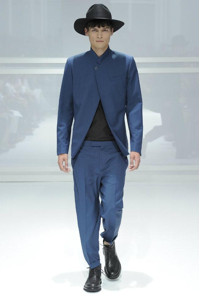 diorhomme7 Dior Homme Spring 2012 | Paris Fashion Week