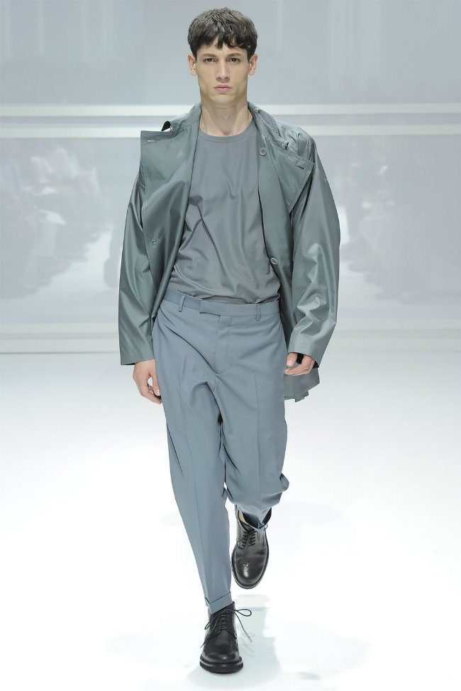 diorhomme9 Dior Homme Spring 2012 | Paris Fashion Week