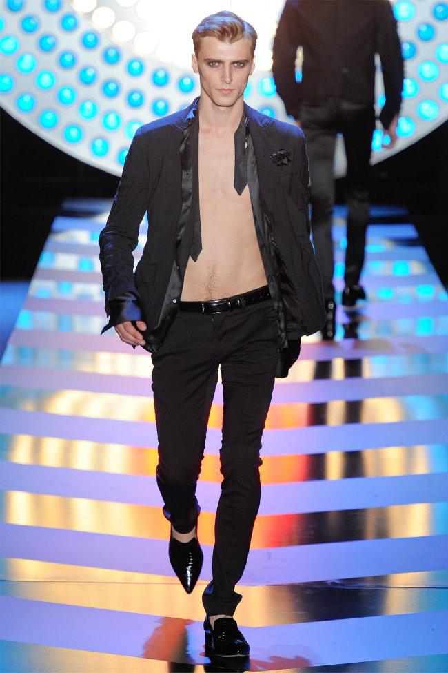 galliano8 John Galliano Spring 2012 | Paris Fashion Week