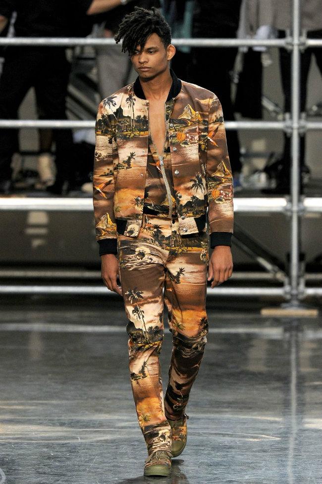 jpg1 Jean Paul Gaultier Spring 2012 | Paris Fashion Week