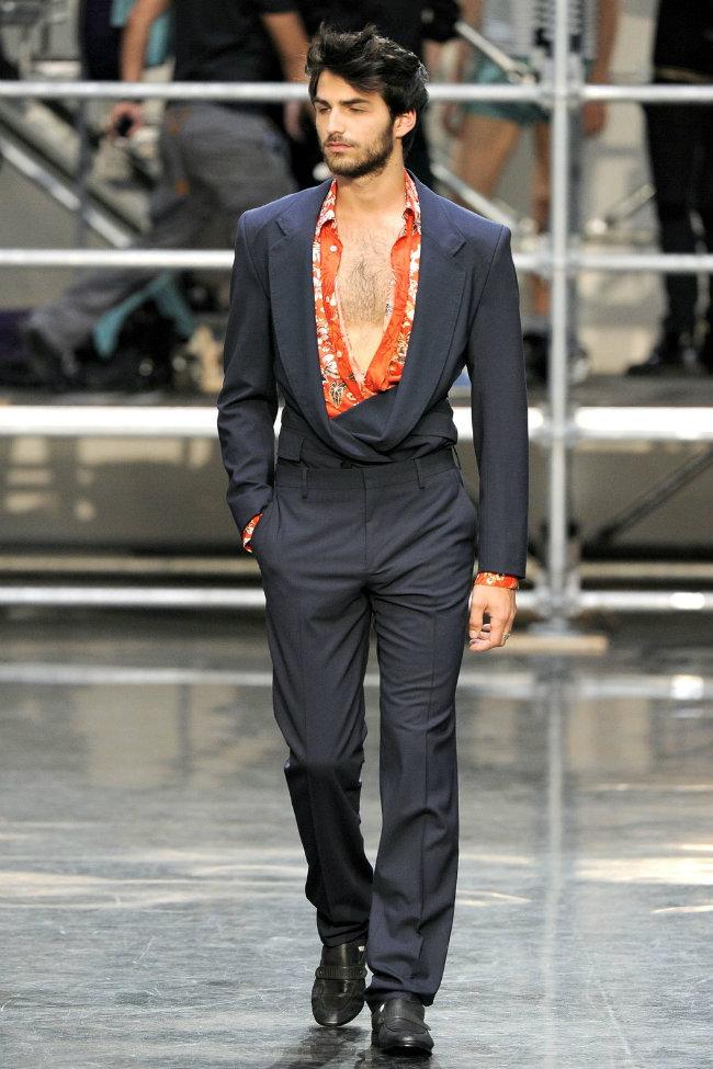jpg12 Jean Paul Gaultier Spring 2012 | Paris Fashion Week