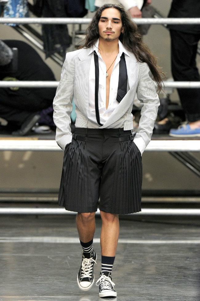 jpg15 Jean Paul Gaultier Spring 2012 | Paris Fashion Week