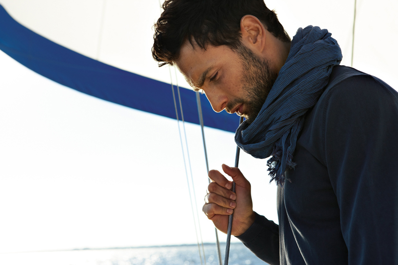 4 Noah Mills by Dean Isidro for Calzedonia Spring 2011 Campaign