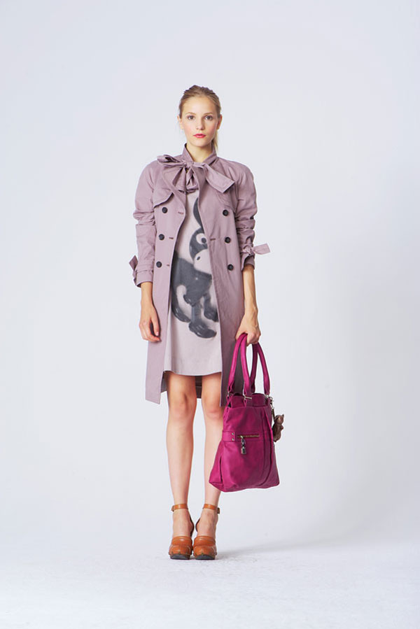seebychloe11 See by Chloe Summer 2011 Collection