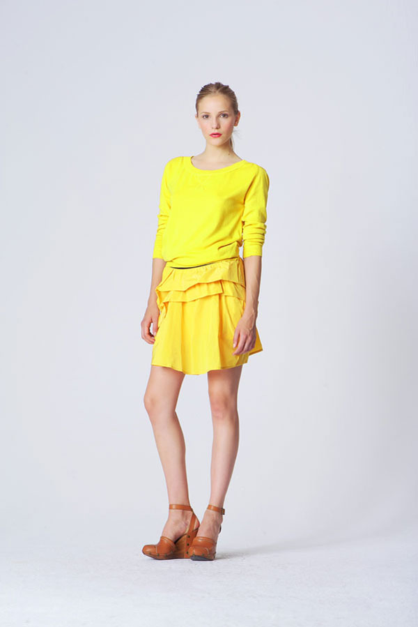 seebychloe18 See by Chloe Summer 2011 Collection