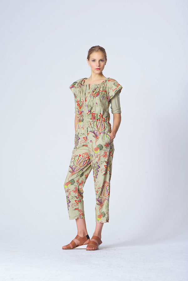 seebychloe2 See by Chloe Summer 2011 Collection
