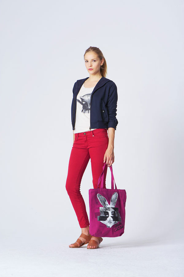 seebychloe9 See by Chloe Summer 2011 Collection