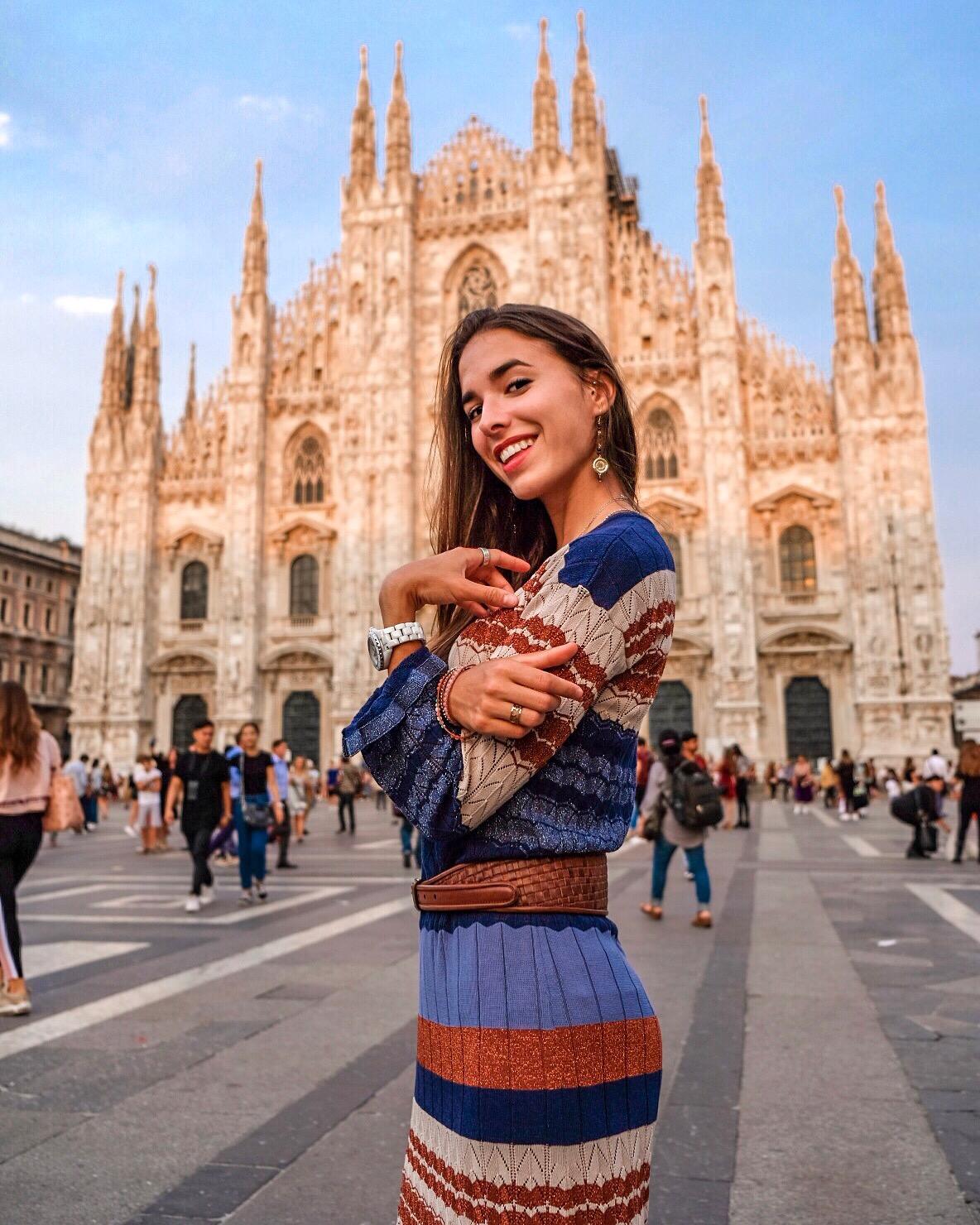 Fashion Lisa Migliorini