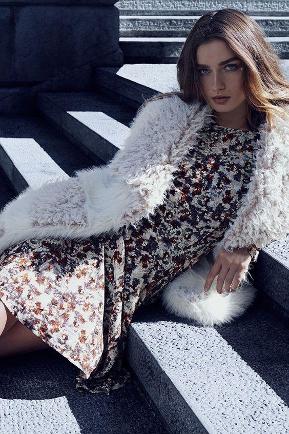 H&M Winter Fashion