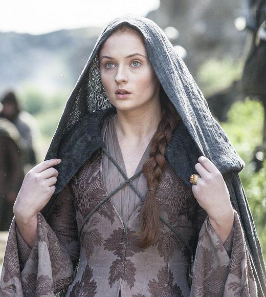 Sansa Stark Fashion Mannequin
