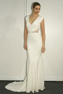 Nicole Miller Bridal 2014