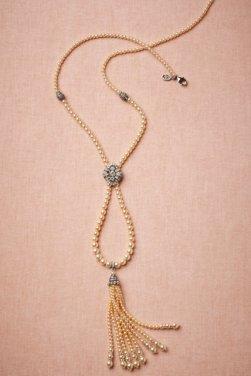 BHLDN Nereid's Necklace - $320.00