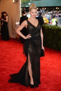 Jennifer Morrison - MET Gala 2013