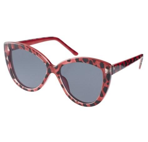 AJ Morgan Badiwad Cateye Sunglasses