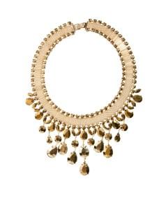 ASOS Premium Indian Summer Necklace