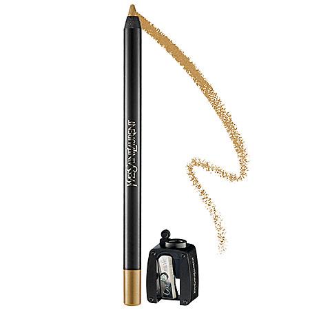 Yves Saint Laurent DESSIN DU REGARD WATERPROOF - Long-Lasting Waterproof Eye Pencil