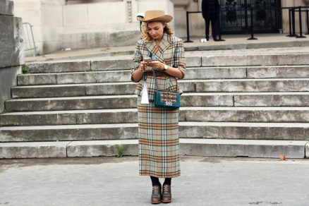 Spring 2014 Couture Paris Street Style48