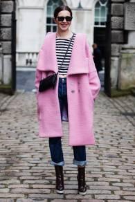 Best of London Fashion Week Streetstyle39