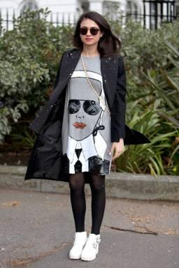 Best of London Fashion Week Streetstyle40
