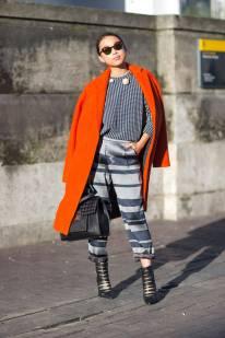 Best of London Fashion Week Streetstyle47