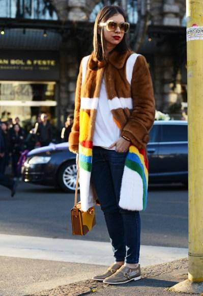 Best of Milan Fashion Week FW014 Street Style11
