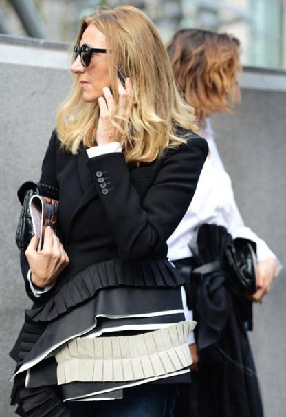 Best of Milan Fashion Week FW014 Street Style13