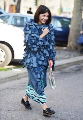 Best of Milan Fashion Week FW014 Street Style15