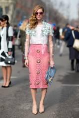 Best of Milan Fashion Week FW014 Street Style41