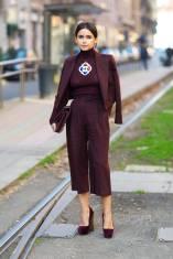 Best of Milan Fashion Week FW014 Street Style50