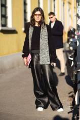 Best of Milan Fashion Week FW014 Street Style51