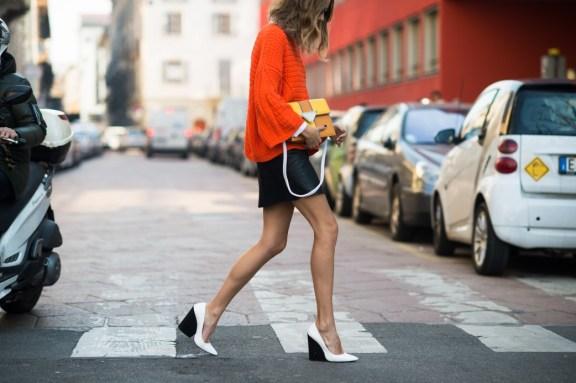 Best of Milan Fashion Week FW014 Street Style62