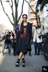 Best of Milan Fashion Week FW014 Street Style64