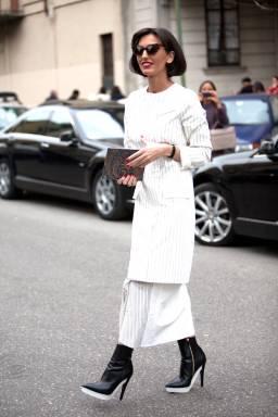 Best of Milan Fashion Week FW014 Street Style72