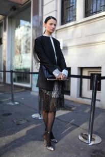 Best of Milan Fashion Week FW014 Street Style78