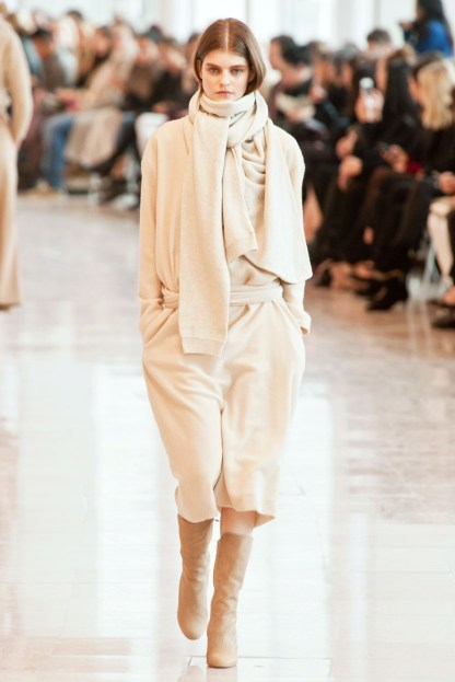 Christophe Lemaire FW2014 15