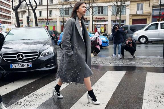 Best of Paris Fashion Week Streetstyle 19