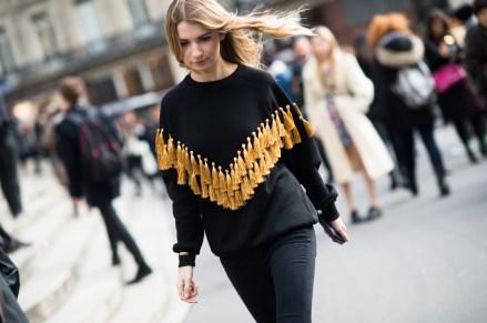 Best of Paris Fashion Week Streetstyle 31