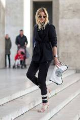 Best of Paris Fashion Week Streetstyle 53