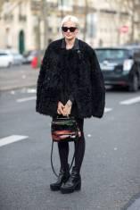Best of Paris Fashion Week Streetstyle 54