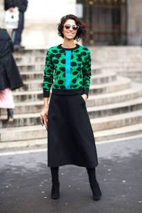 Best of Paris Fashion Week Streetstyle 59