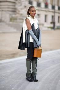 Best of Paris Fashion Week Streetstyle 62