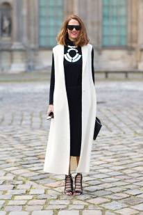 Best of Paris Fashion Week Streetstyle 65