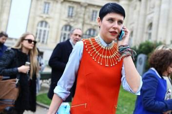 Best of Paris Fashion Week Streetstyle 80